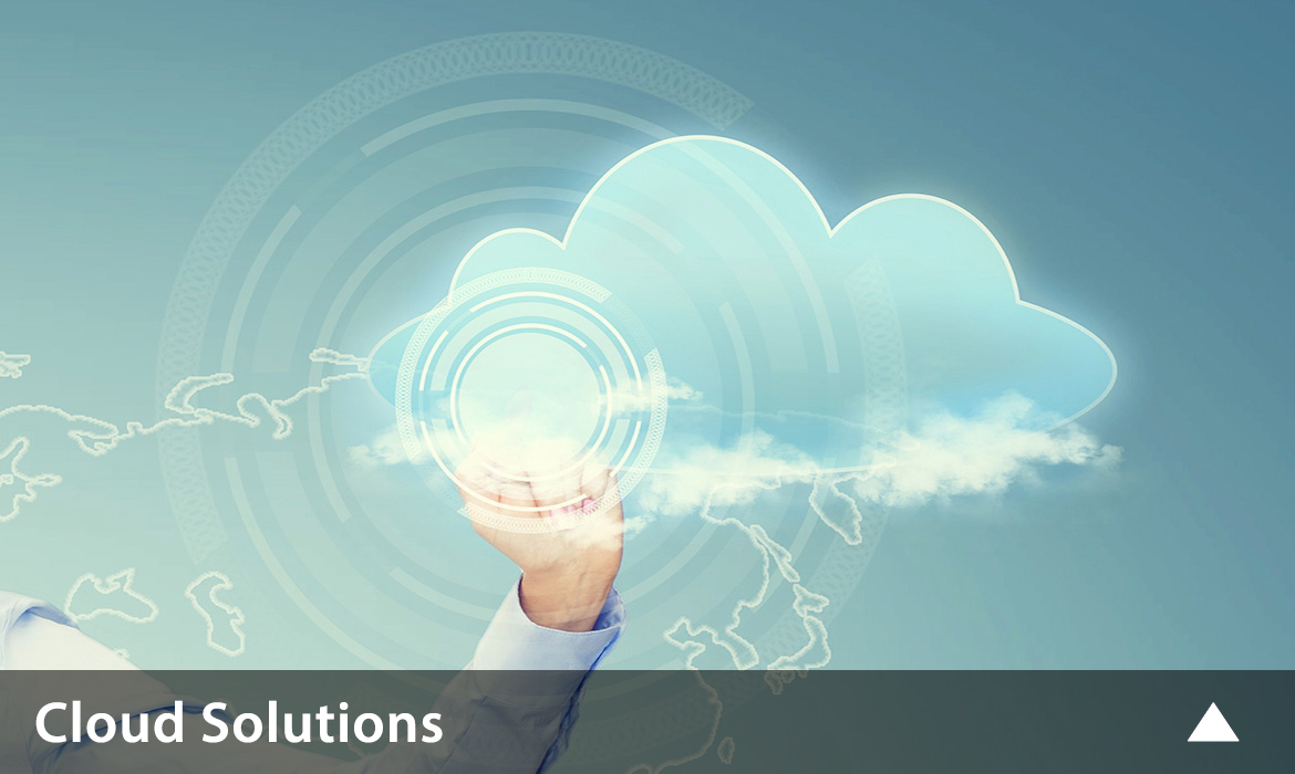 Cloud Solutions Banner